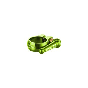 QR Clamp, 34,9mm ygreen, SC 12