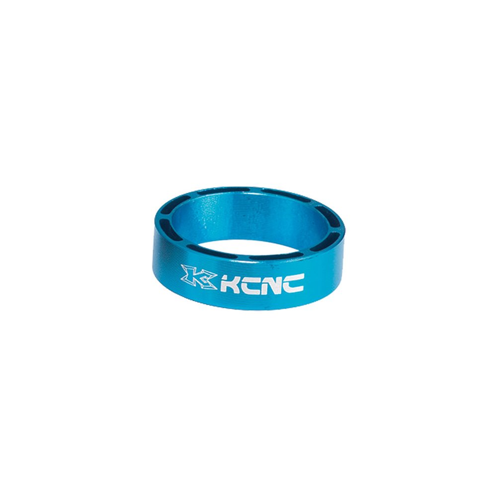 KCNC Hollow design Spacer 3mm blau Sonstige