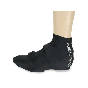 Wind & Waterprotection Shoe Cover Lycra black 38-40