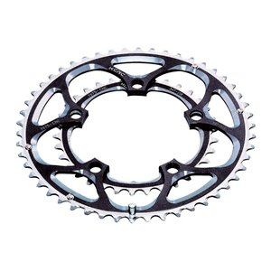 Standard chainring ROAD, 34T, 110bcd-5arm, 33g